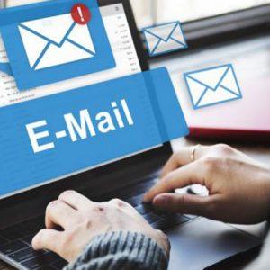 پاسخگویی خودکار ایمیل در هاست سی پنل