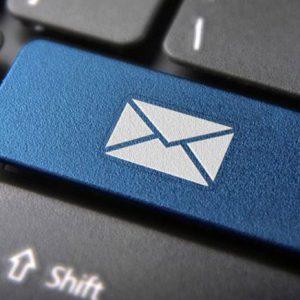 ساخت ایمیل در سی پنل