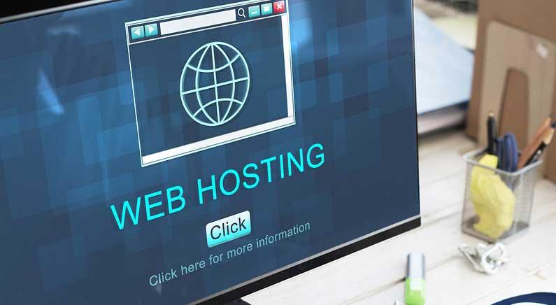 هاست چیست؟ میزبانی وب – Host هاستینگ چیست ؟