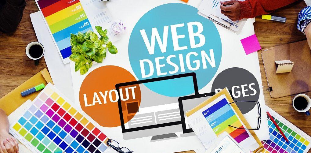 دلایلی طراحی سایت چیست
