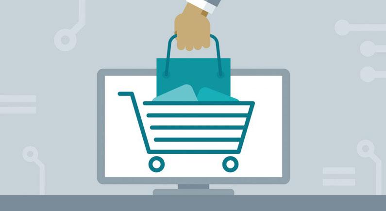 افزایش فروش فروشگاه اینترنتی