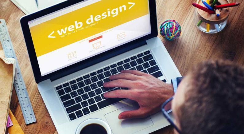 سرعت سایت در طراحی سایت