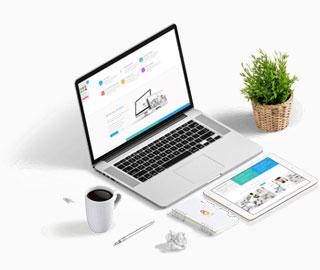 طراحی سایت در کرج