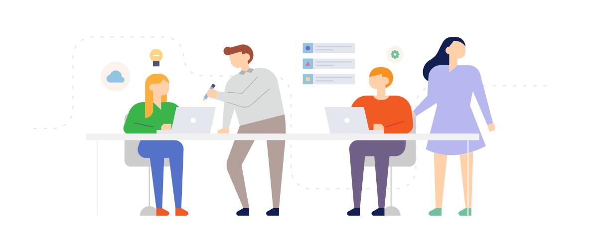 صفحات مهم طراحی سایت