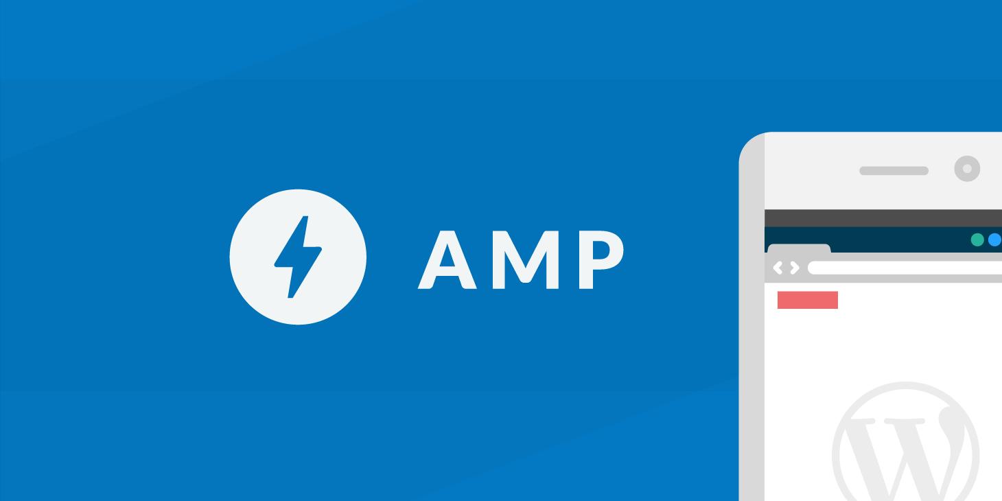 amp گوگل