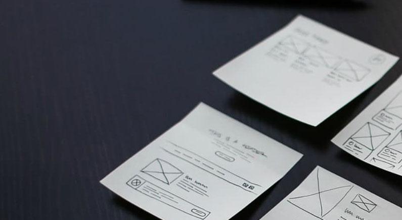 تجربه کاربری طراحی سایت